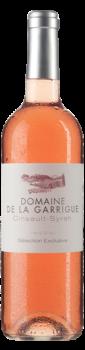 Domaine de la Garrigue Cinsault-Syrah