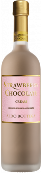 Strawberry Chocolate Cream 15 %vol.