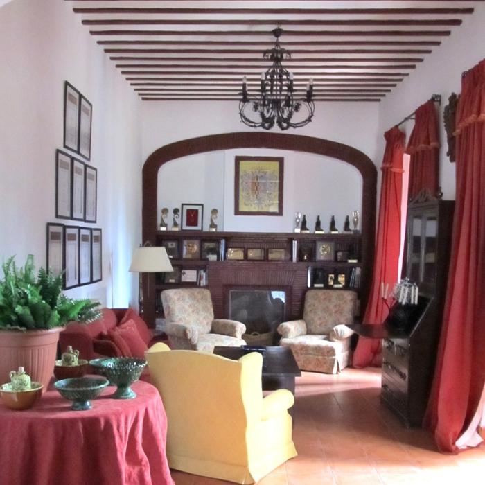 Casa de la Vina