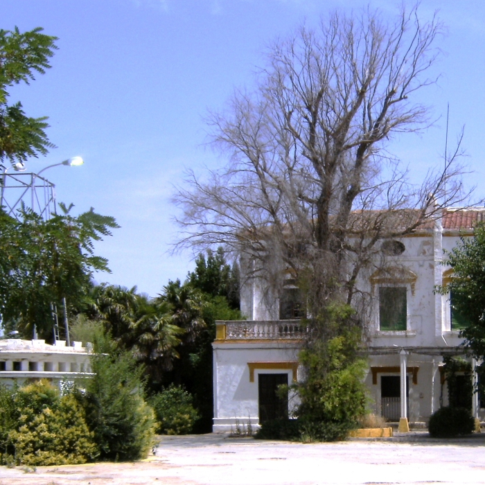 Cinco Casas