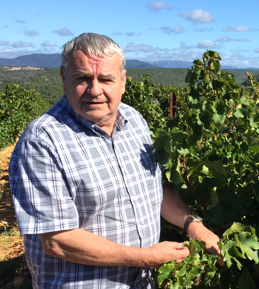Michel Maury